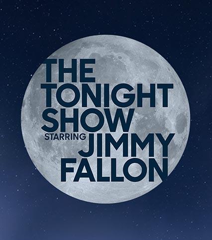 Kristin On The Tonight Show Starring Jimmy Fallon