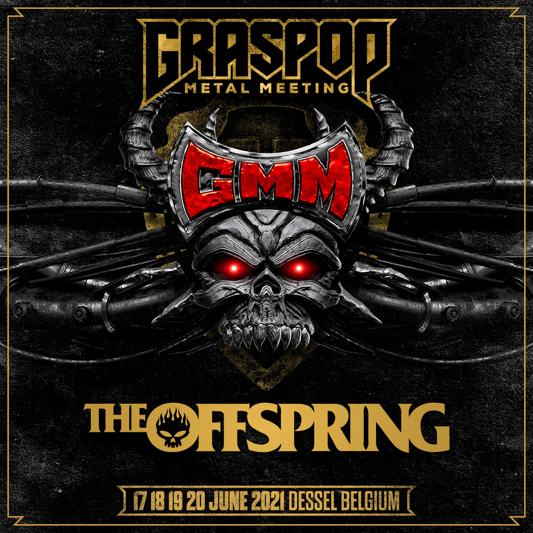 Graspop Metal Meeting 2021