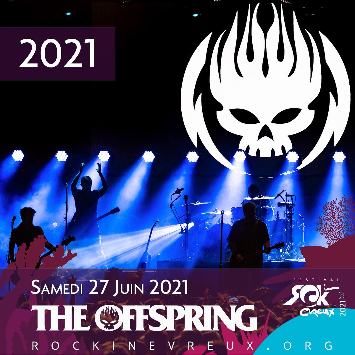 Festival Rock in Evreux
