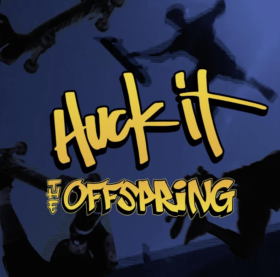 HUCK IT