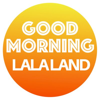 Good Morning LaLa Land | TV Interview
