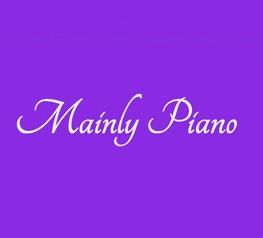 Mainly Piano Album Review: Destiny