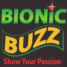 Bionic Buzz | Album Release Party for Destiny