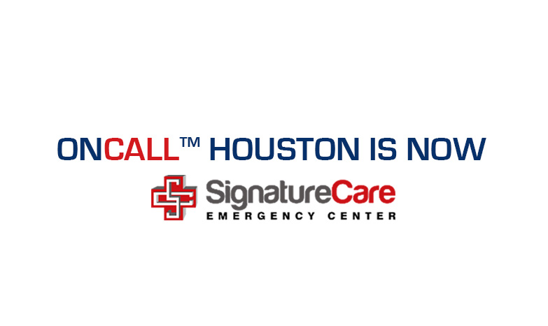 """""""OnCall is now Signature Care"""