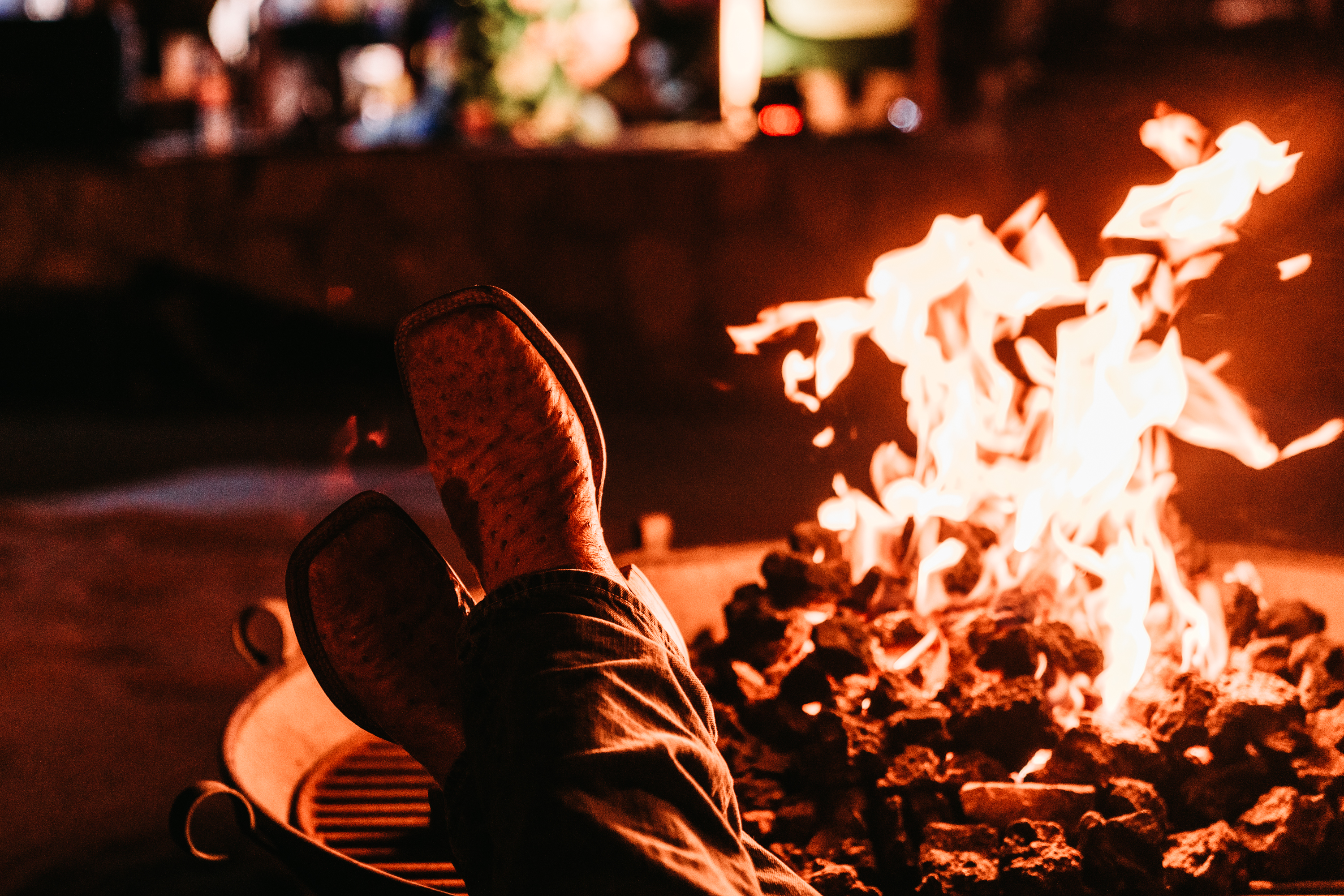 Casey Donahew Boots On The Beach Boots By The Fire 2019