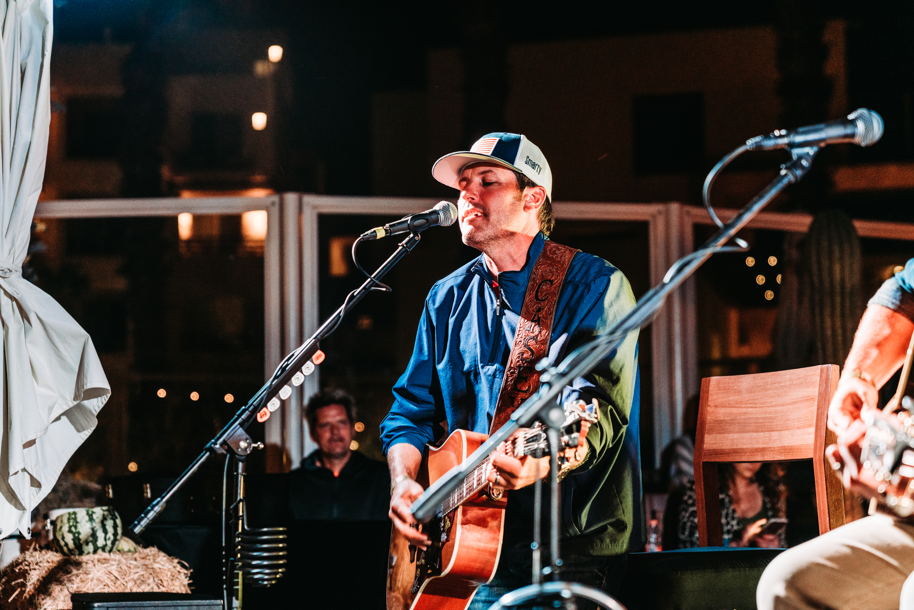 Casey Donahew Live in Cabo Boots On The Beach 2019