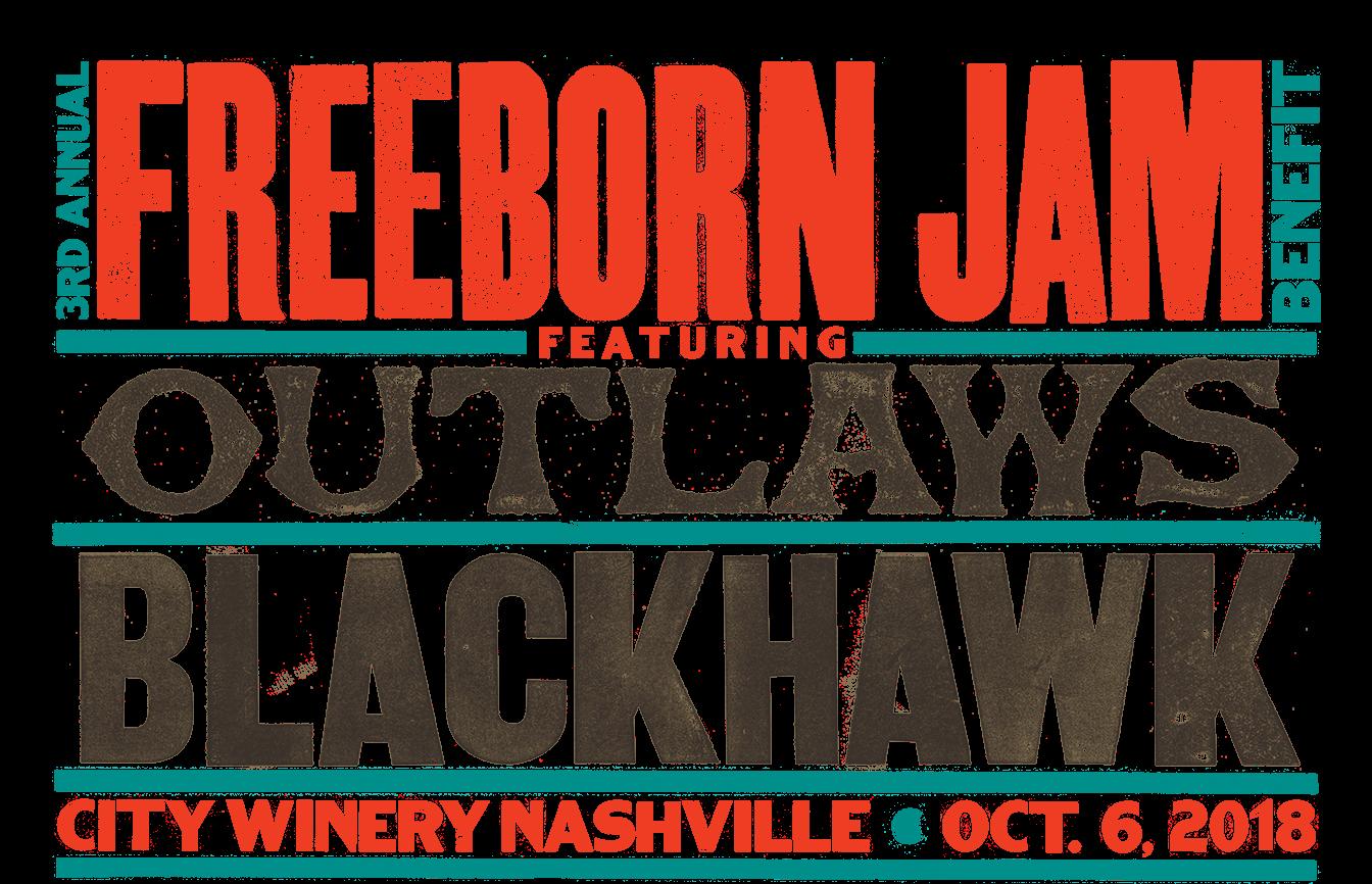Freeborn Jam
