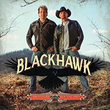 "CMA Closeup previews the new Blackhawk album ""Brothers Of The Southland"" – album out today!"