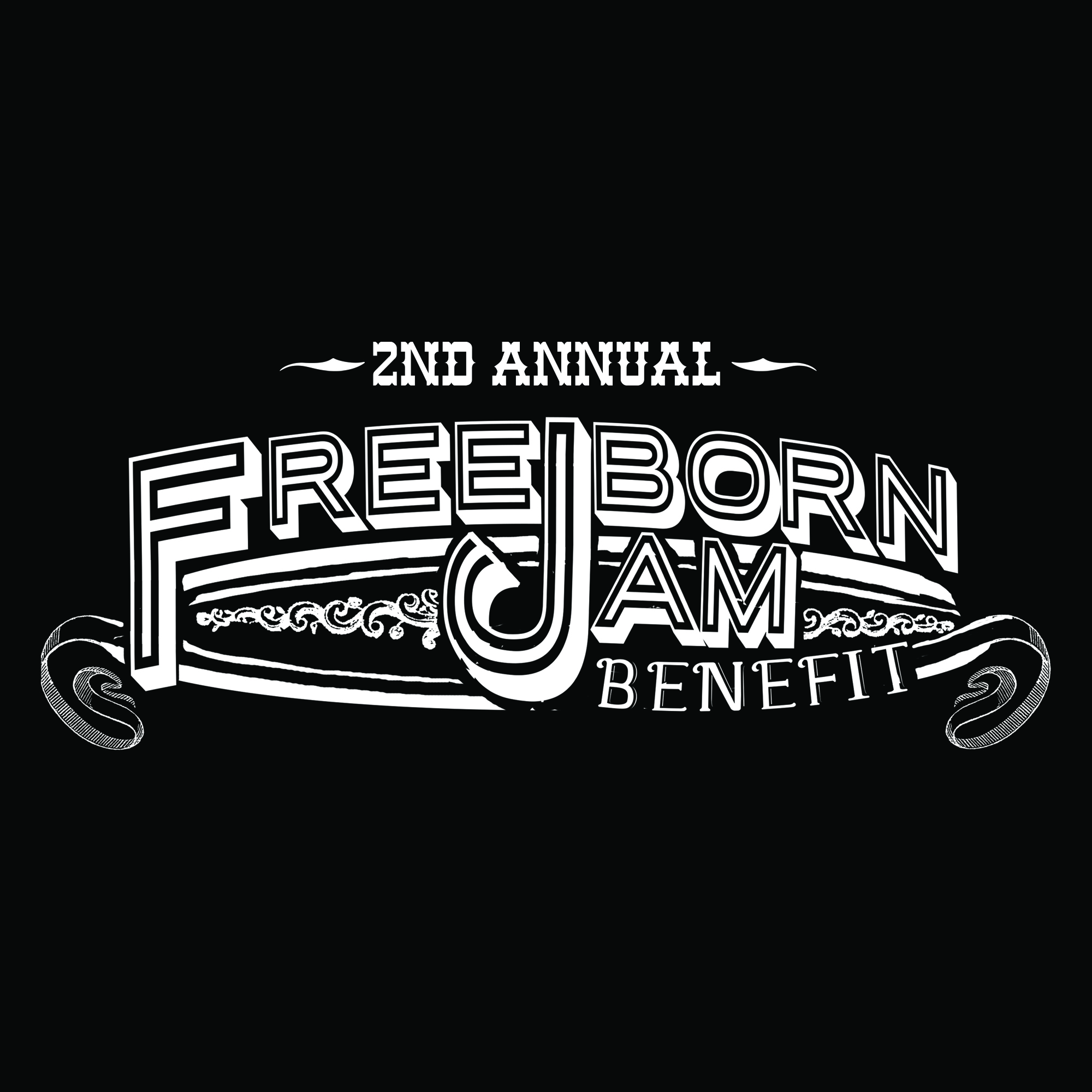 2nd Annual Freeborn Jam