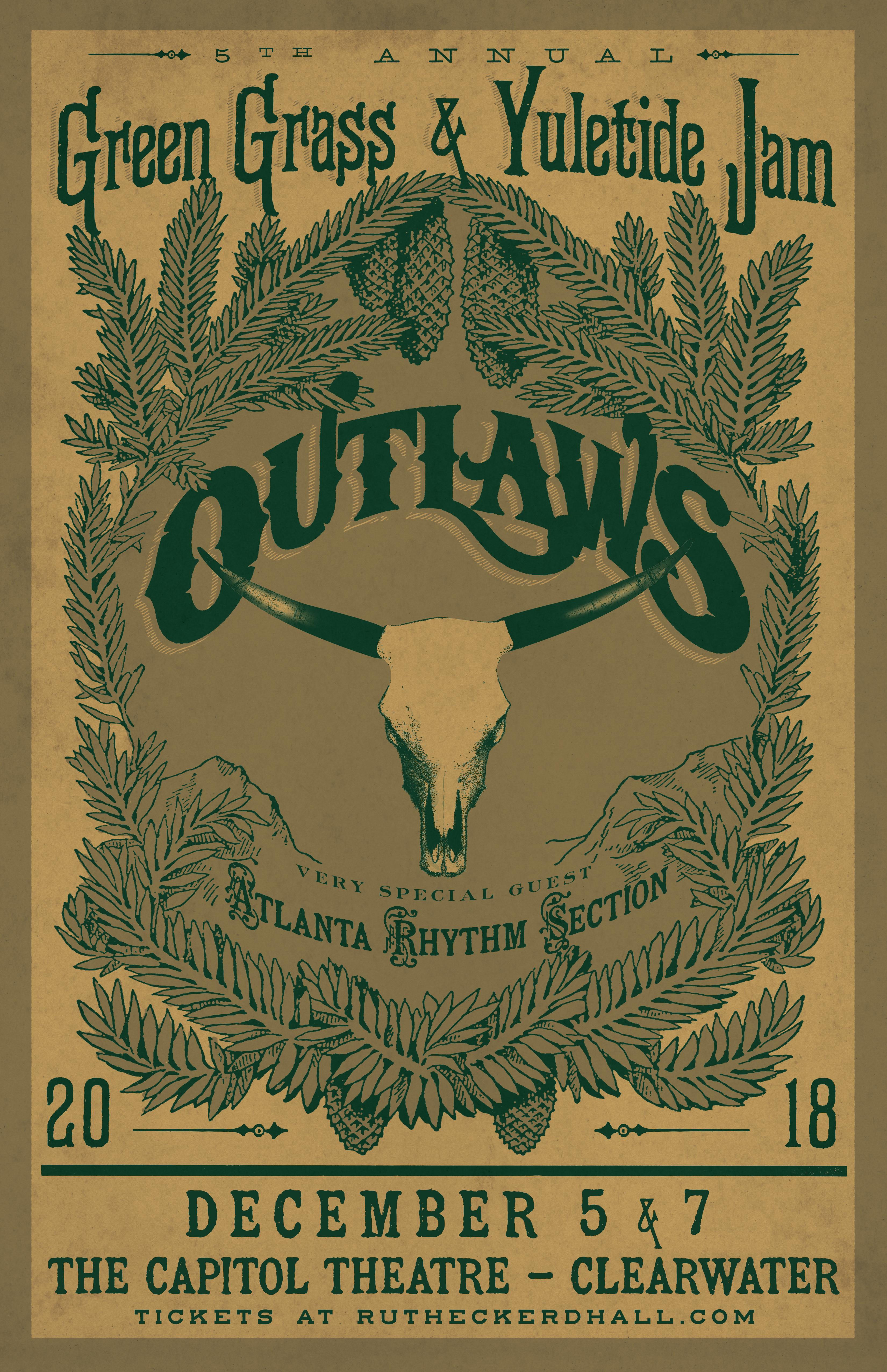Tour | Outlaws Music