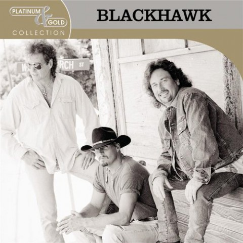The Best of Blackhawk - Platinum & Gold Collection