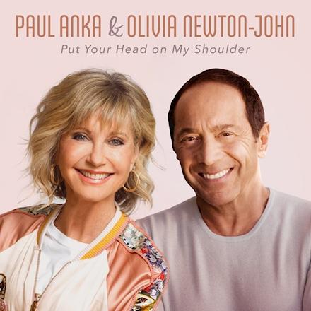 Put Your Head on My Shoulder feat Olivia Newton John