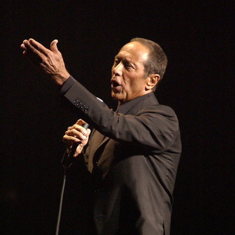 Paul Anka Interviewed by Mark Copolov