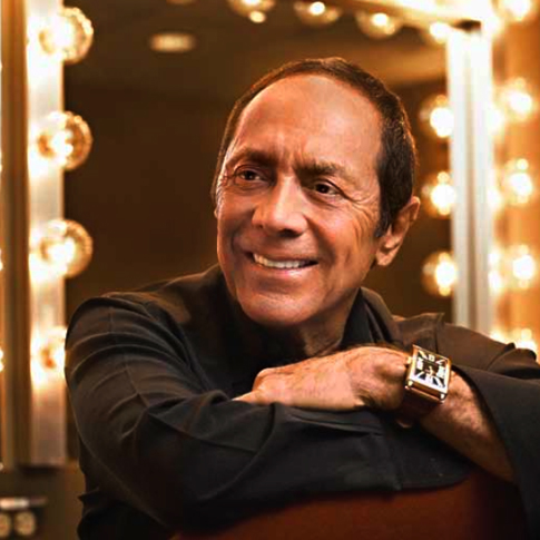 Readers Digest Interview Paul Anka