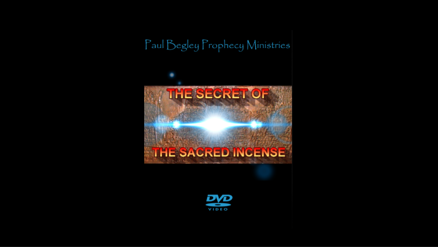 Paul Begley Prophecy - Welcome