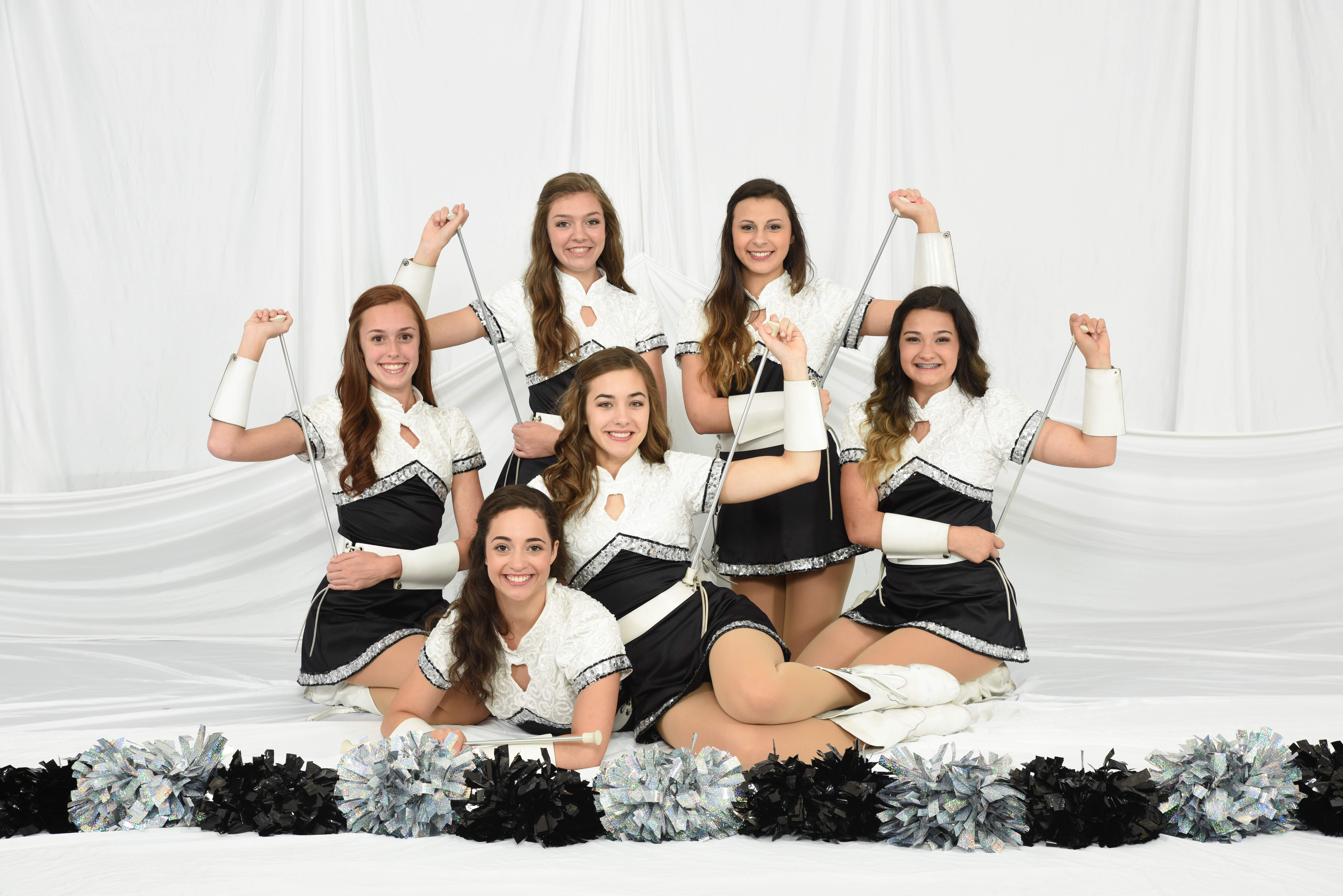 Tags Dance Teams New Members: About The Prancer Board And Squad Members