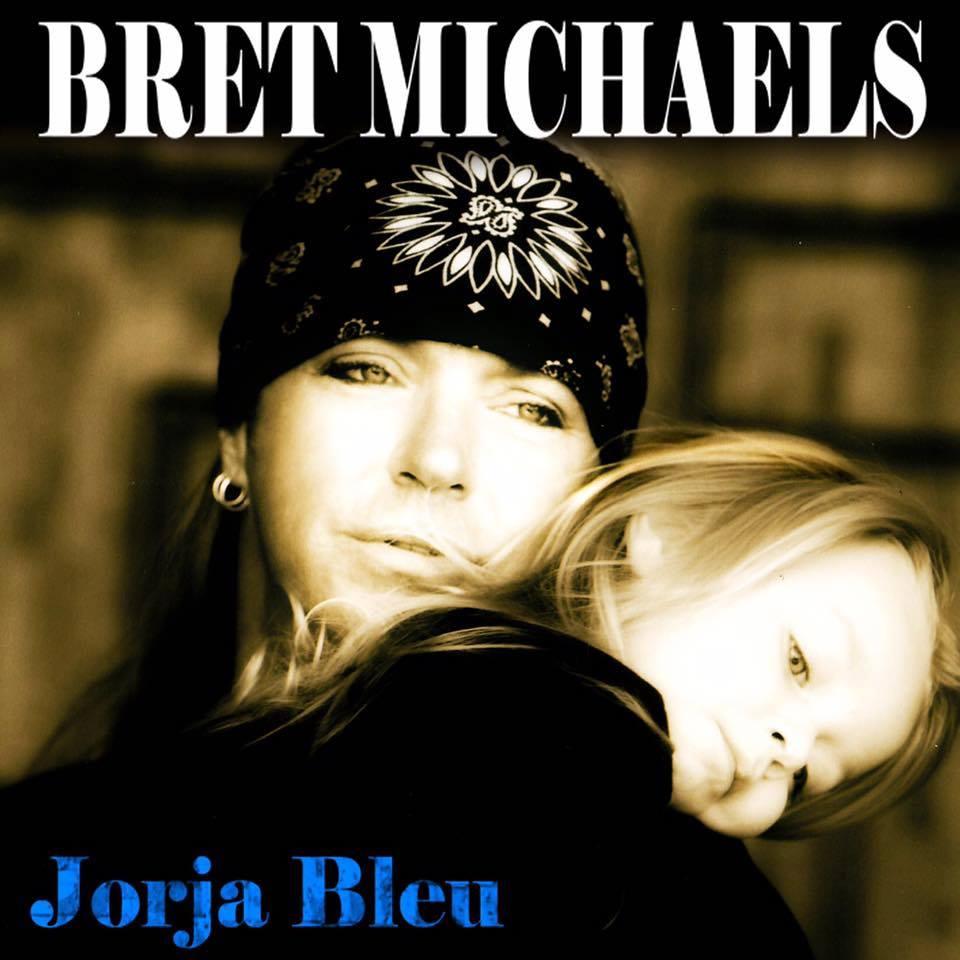 Bret Michaels' New Single + Billboard Interview