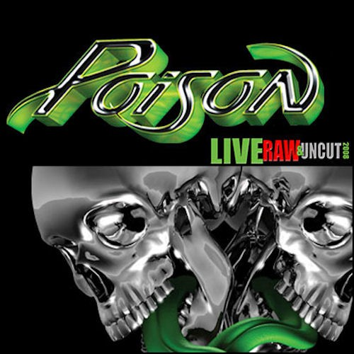 Jul 15, 2008 Live Raw & Uncut DVD Out now!
