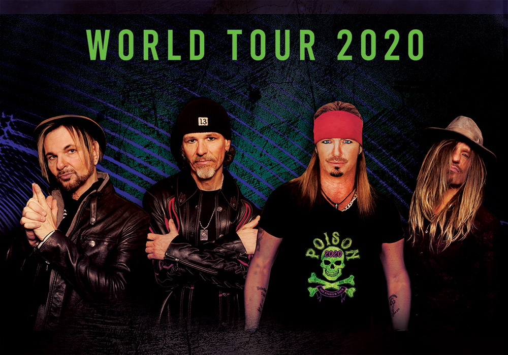 World Tour 2020