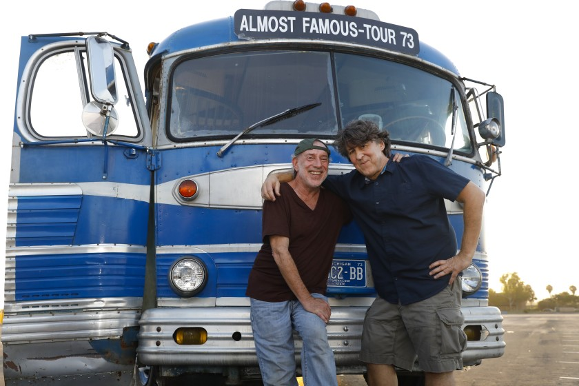 'Almost Famous' Photographer Neal Preston Famous in His Own Right