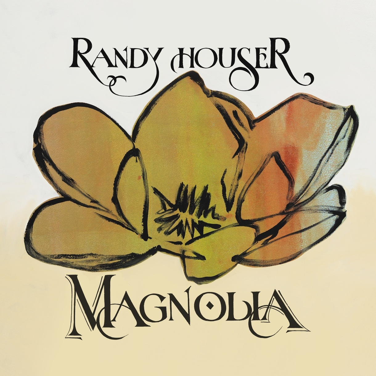 RANDY HOUSER'S NEW ALBUM, MAGNOLIA,  AVAILABLE NOW