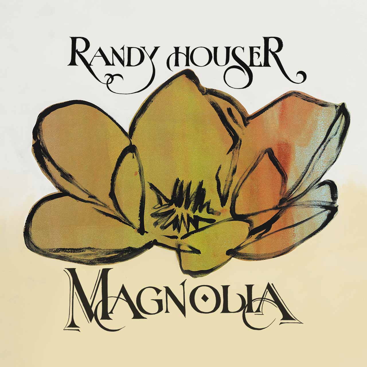RANDY'S NEW ALBUM, MAGNOLIA, OUT NOVEMBER 2 AND NOW AVAILABLE FOR PRE-ORDER