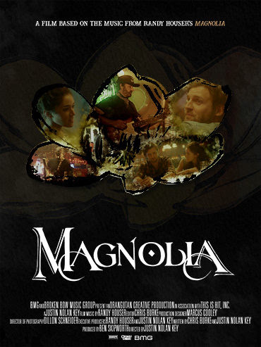 RANDY TO RELEASE FILM INSPIRED BY CRITICALLY-ACCLAIMED ALBUM, MAGNOLIA ON AUGUST 20