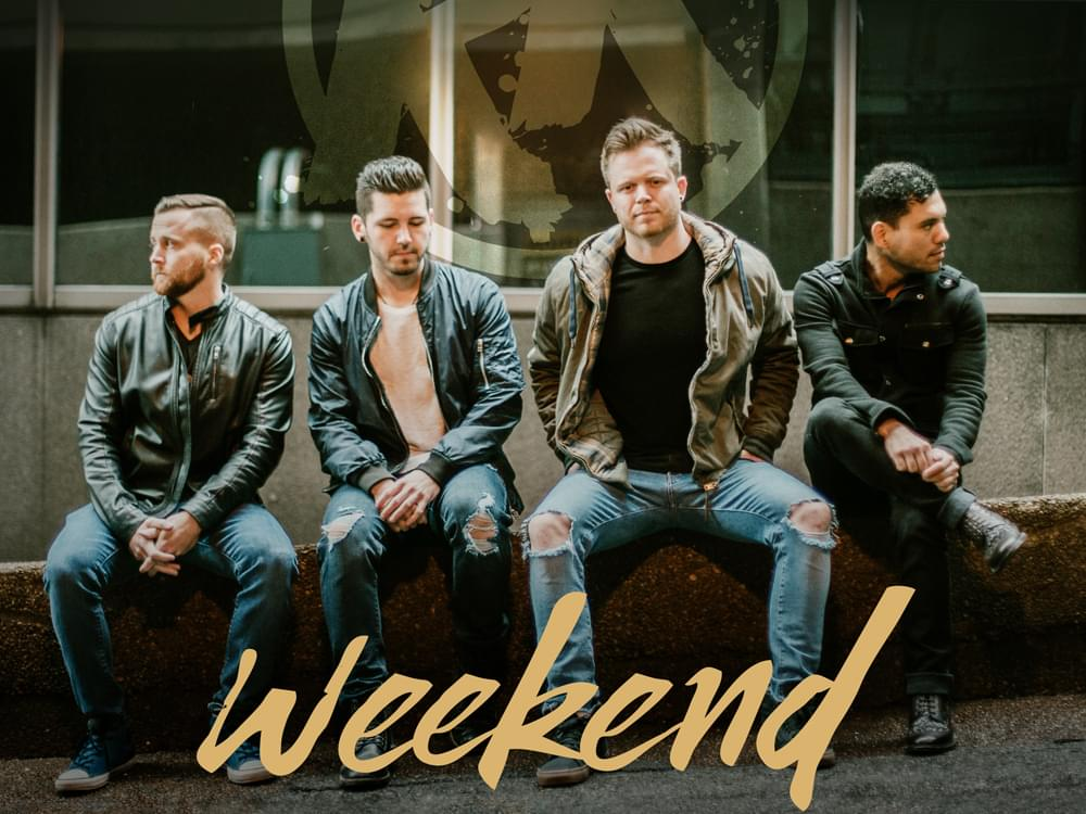 "Get Your ""Weekend"" Started With Radio Romance's Debut Single"