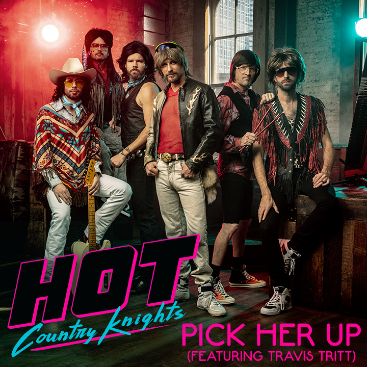HCK | Pick Her Upn