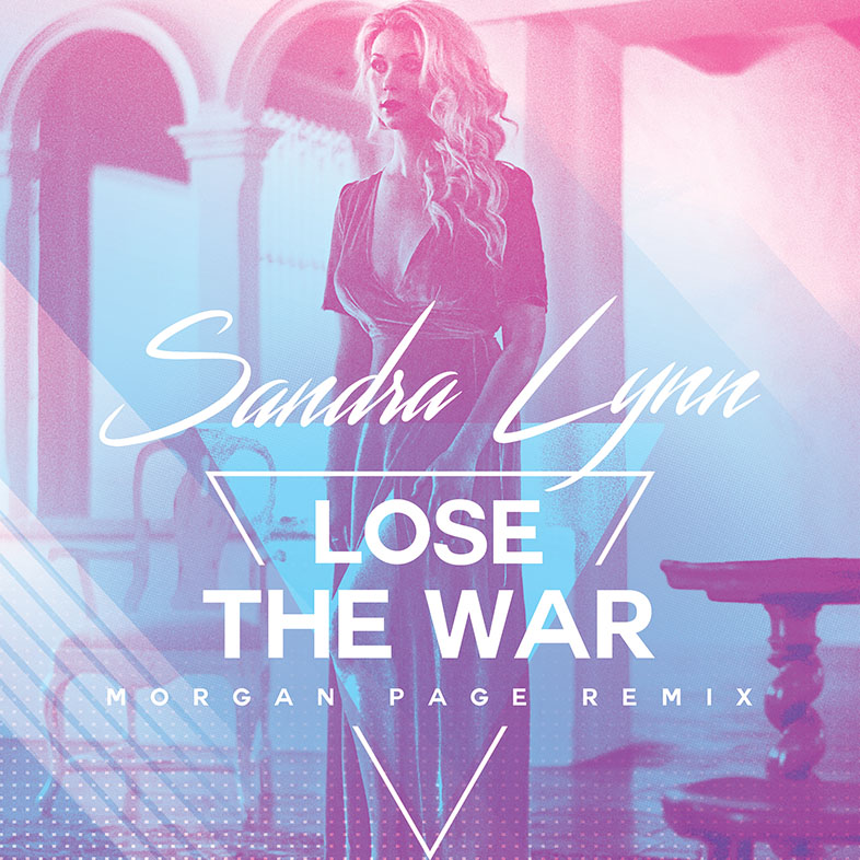 LOSE THE WAR(2019)