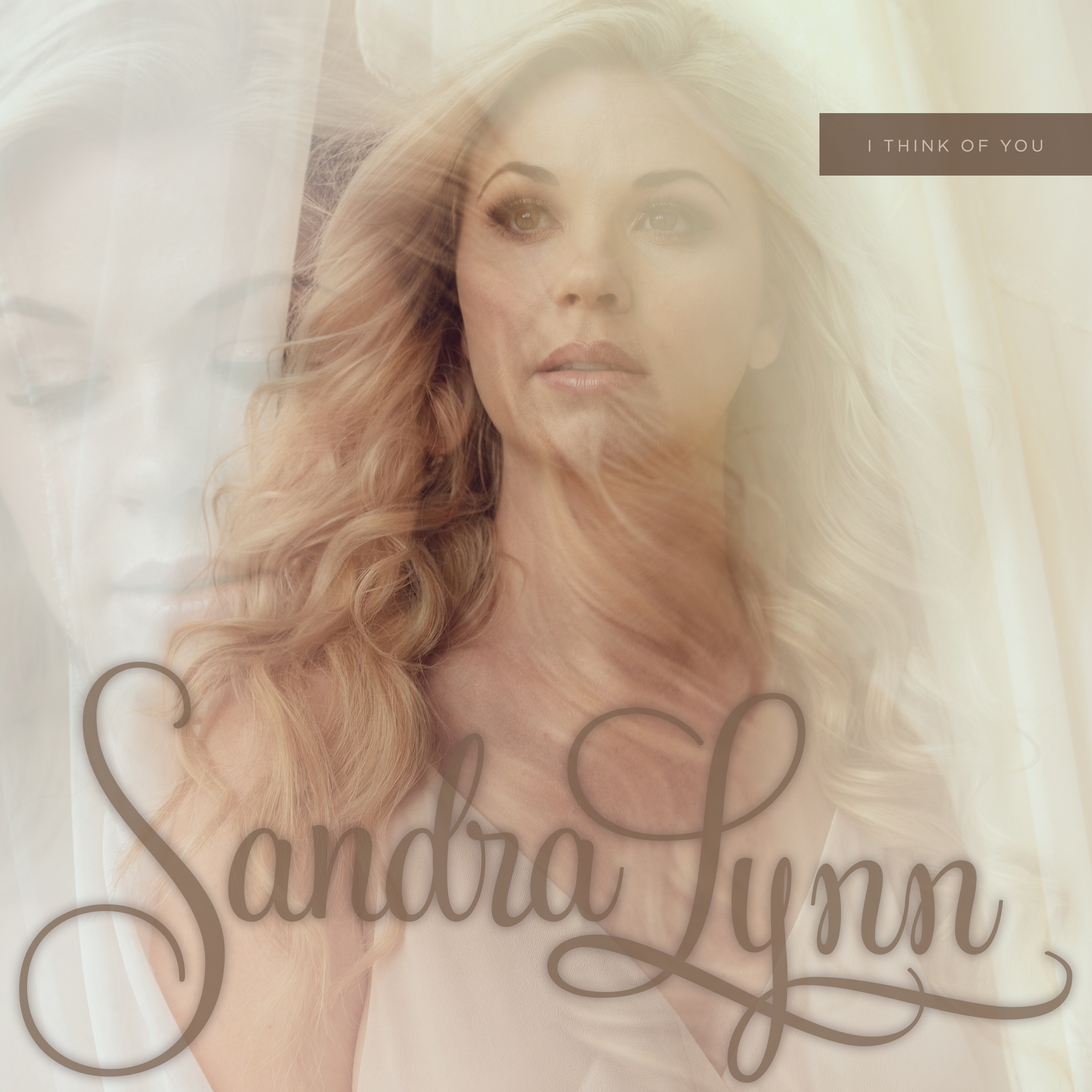 "Sandra Lynn Unveils New Track ""I Think Of You"" (Exclusive)"