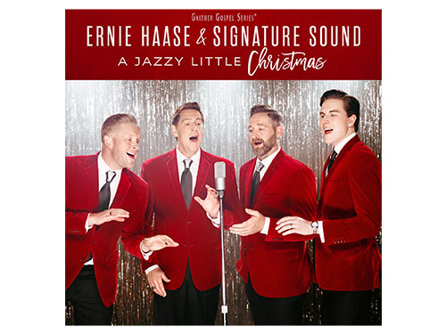 Pre-release Begins October 1 for EHSS Project A Jazzy Little Christmas