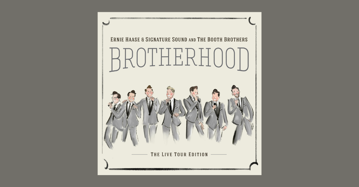 Highly-Anticipated Brotherhood Project Releases on StowTown Records