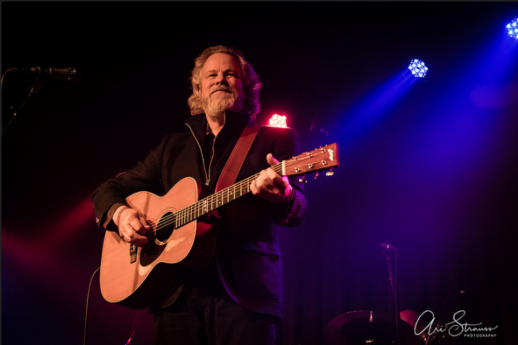 Live Review: Robert Earl Keen @ The Birchmere — 3/26/19