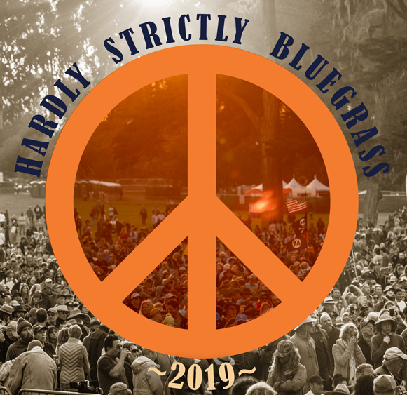 Hardly Strictly Bluegrass announces final 2019 lineup