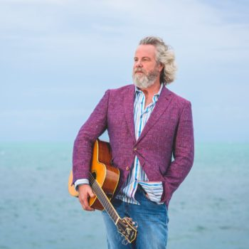 ROBERT EARL KEEN TO HOST ACL HALL OF FAME 2019
