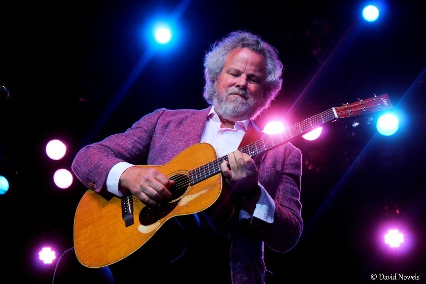 Show Review: Robert Earl Keen Delivered High Calibre Show at Showplace Theatre