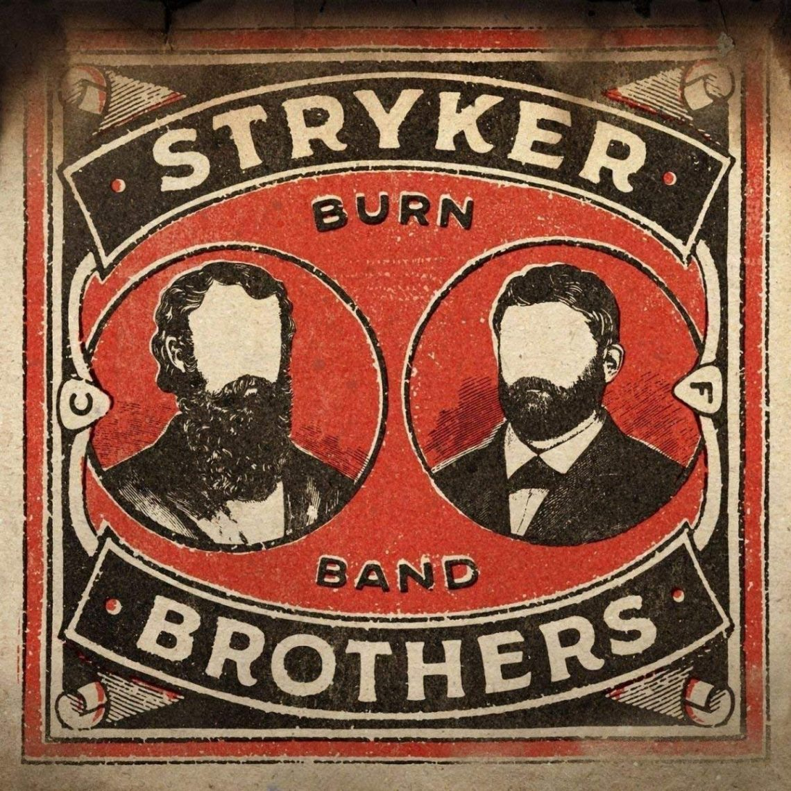 The Mysterious Stryker Brothers Revealed to Be Robert Earl Keen & Randy Rogers