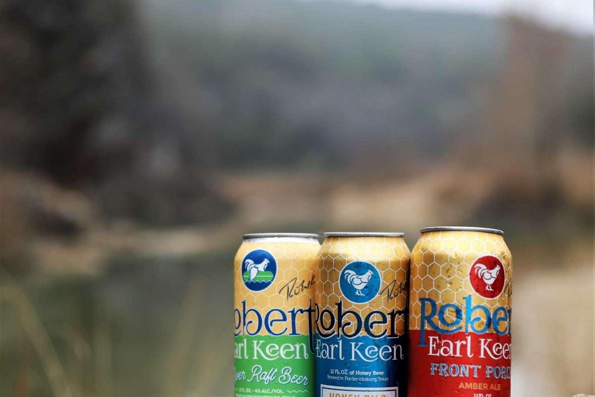 UNCLE BILLYS BUYS PEDERNALES BEER BRANDS INCLUDING ROBERT EARL KEENS