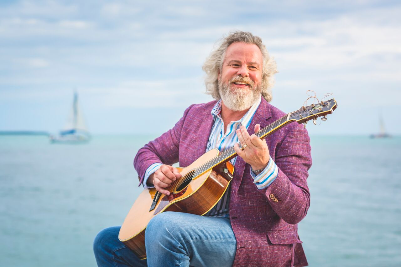 ROBERT EARL KEEN TALKS BACK