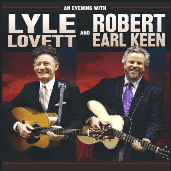 ROBERT EARL KEEN ADDS FALL TOUR DATES WITH LYLE LOVETT