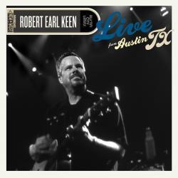Live in Austin - CD