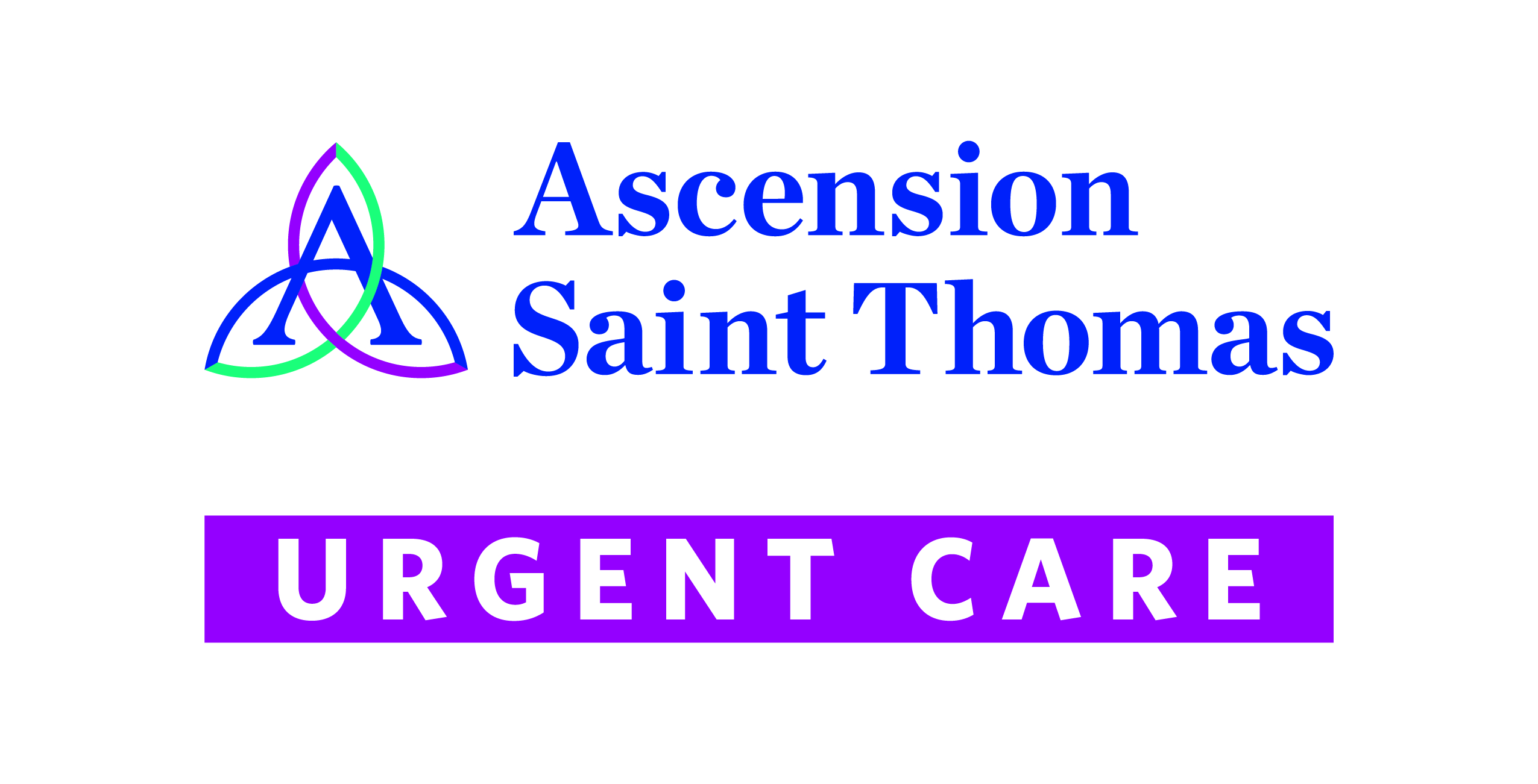 Ascension St Thomas