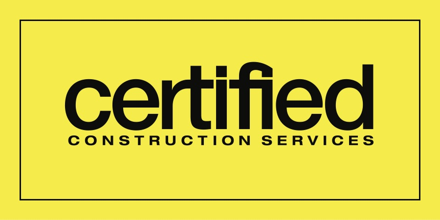 Certified Construction Services