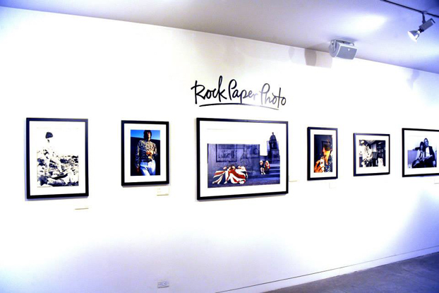 About Rock Paper Photo