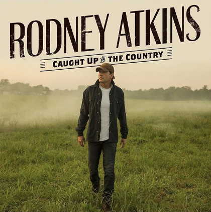 Rodney Releases New Album: Caught Up In The Country