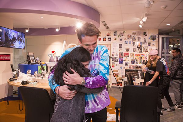 Why Don't We Brings All The Feels To Seacrest Studios, Nashville