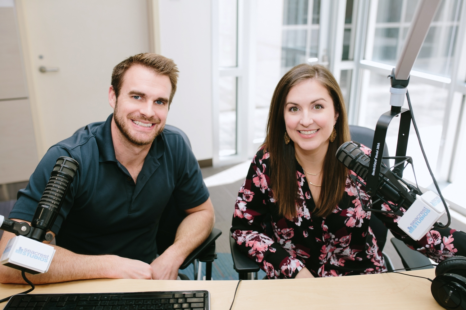 RSF SPOTLIGHT: Meet Our Dallas Studio Managers