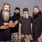 Cast of Duck Dynasty