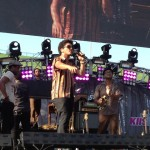 CHOC Children's And Seacrest Studios Attend Wango Tango!